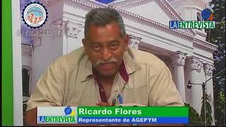 AGEPYM - Mensaje Lic. Mario Montes a los empleados Municipales