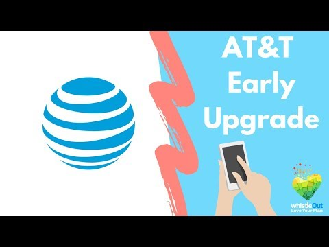AT&T's New Installment Plan And Early Upgrade Policy