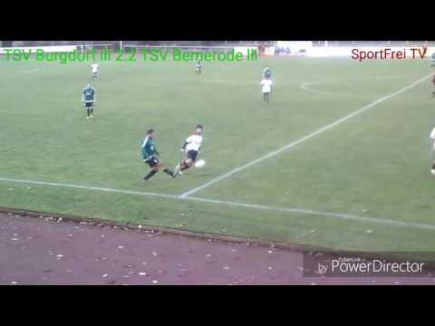 4.Kreisklasse Hannover-Land Staffel 6 (27.11.16) TSV Burgdorf lll 2 2 TSV Bemerode lll Teil 2HD