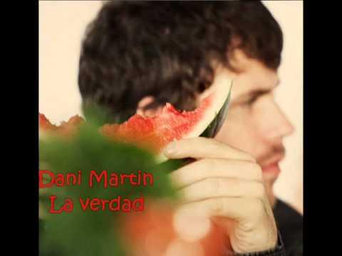 Dani Martin - La verdad