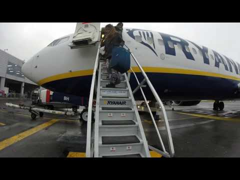 GoPro video trip to Newcastle