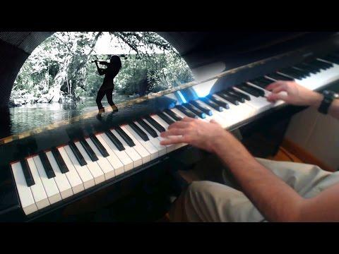 🎵 Awakening (Taylor Davis) - Piano arrangement by HollowRiku
