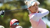 Jessica And Nelly Korda Most Beautiful Women In Golf 2017 Youtube