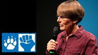 Sexism and Male Privilege Among Vegan Activists - Lisa Kemmerer [IARC2018]