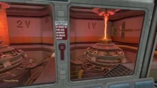 Black Mesa (Steam Version) (Part 1) - Walkthrough
