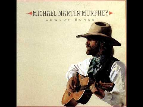 Michael Martin Murphey - Texas Rangers