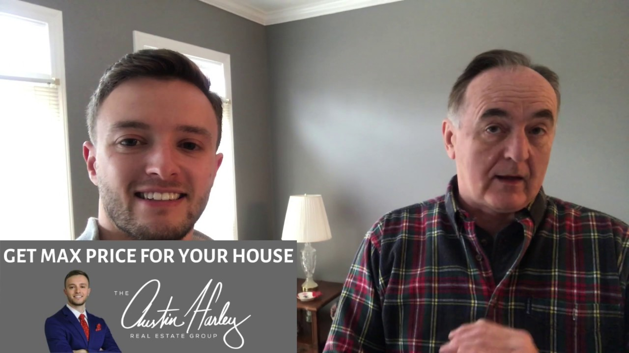 Sell Your House Fast Sterling VA - Sell Your House In 30 Days - Austin Harley Group