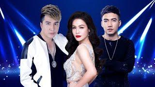 Lâm Chấn Khang, Phạm Trưởng, Nhật Kim Anh ♫ Những ca khúc Hot trong Liveshow Phạm Trưởng