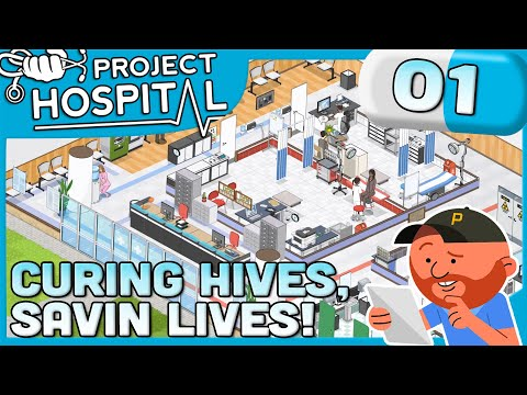 """Project Hospital Ep 01 