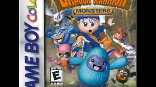 MUSIC ~ Dragon Warrior Monsters ~ 15 Fight Against Mireille