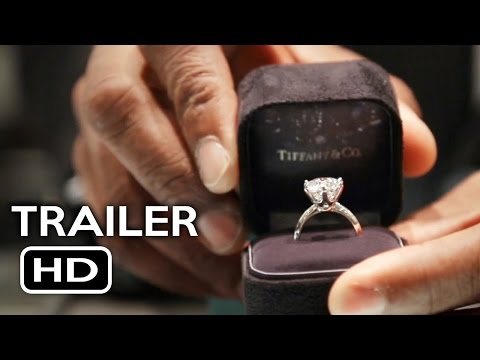 Crazy About Tiffany's Official Trailer #1 (2016) Tiffany & Co. Documentary Movie HD
