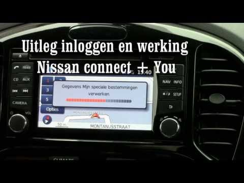 how to connect phone to nissan altima