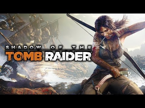 SHADOW of the TOMB RAIDER ➤ Прохождение #1 ➤ Новая Лара Крофт