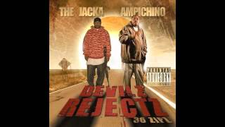 The Jacka & Ampichino - Try