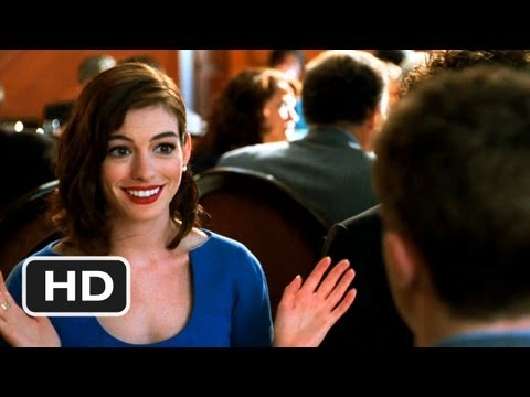 Valentine's Day #7 Movie CLIP - Do You Have a One Course Option? (2010) HD
