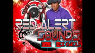 2015 Reggae and Lovers Rock Mix  (DJ Nigel - Red Alert Sound)