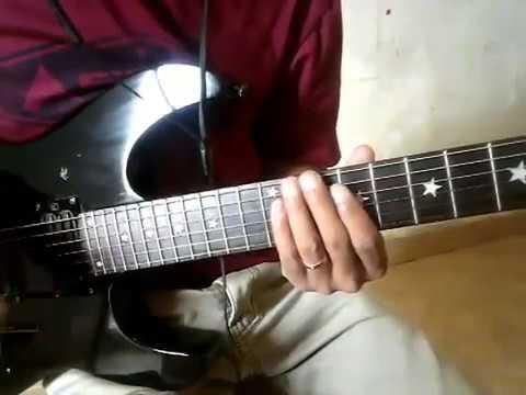 Kembalikanlah Dia - Asep Irama Guitar Cover