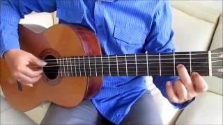 Belajar Kunci Gitar TRIAD Selir Hati Intro thumbnail