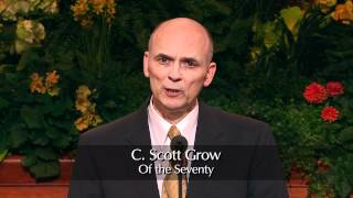 Doutrina mórmon - O Milagre da Expiação