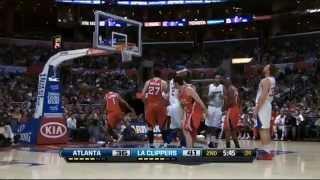 Los 10 fallos de la NBA 2012