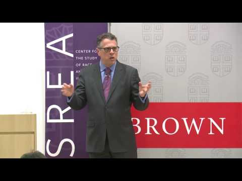 """Third Rail Series Lecture: Michael Waldman on """"The Fight to Vote"""""""