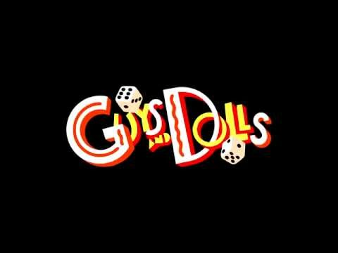 STMA Guys and Dolls Musical Promo