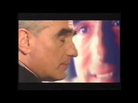 Shine a Light Martin Scorsese genius at work