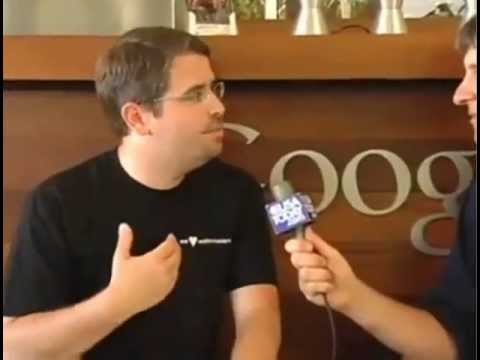 Matt Cutt Google Engineer - SEO Tips