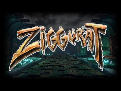 Ziggurat 2017 - IM THE WAZARD! - Let's Play Ziggurat Gameplay