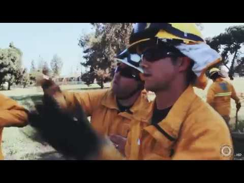 The BattalionTV Fresno Fire March 2017 Episode