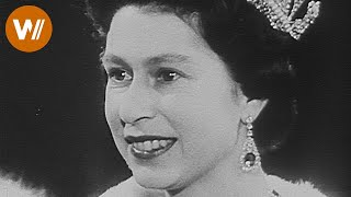 Elizabeth II - Winds of Change | Those Who Shaped the 20th Century, Ep. 17