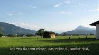 Befiehl du deine Wege (Paul Gerhardt)