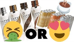 Kitu Super Coffee & Super Espresso - are they Legit?