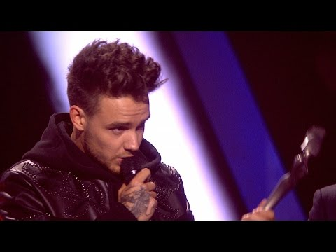 'History' by One Direction wins British Artist Video | The BRITs 2017