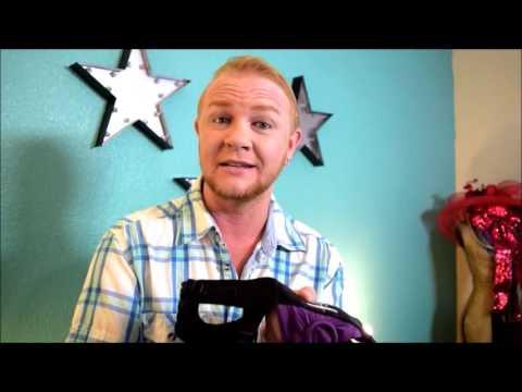 Just The Tip - SpareParts Joque Harness
