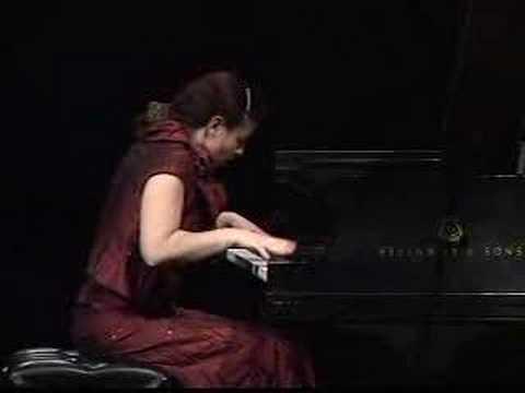 Brahms Paganini Variations Bk. 2, Elena Ulyanova