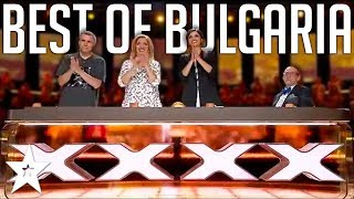TOP 5 Auditions On Bulgaria's Got Talent 2019! | Got Talent Global