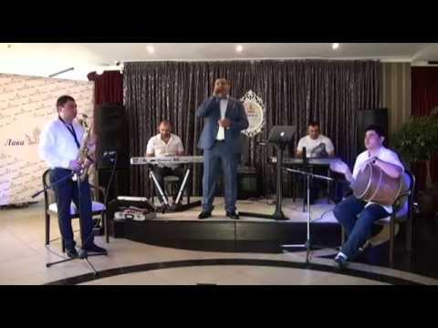 LEON ASATRYAN (POPURRI MUSIC  ARAM ASATRYAN)
