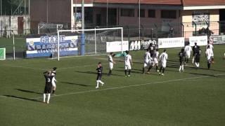 Real Forte Querceta-Sporting Recco 0-1 Serie D Girone E