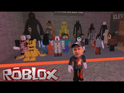 Ужастики видео для детей Страшный лифт Роблокс Зомби страшилки хоррор Ужастики видео для детей