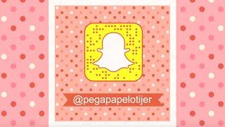 Pasa el día conmigo: ¡Tengo Snapchat! Me sigues? Snapchat VLOG #1
