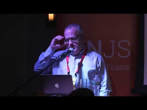 Brendan Eich - Finance and Browser Security