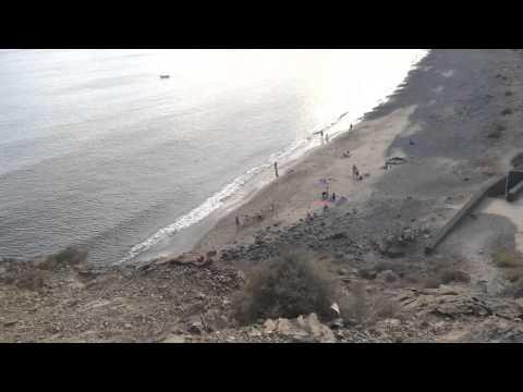 Hiking and Biking in Lanzarote