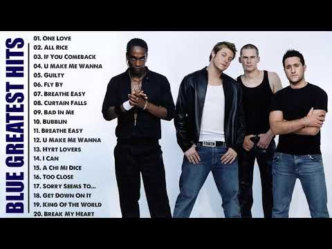 Download Blue Greatest Hits Collection - Blue Non Stop Tagalog Love Songs Of All Time