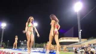Lakeland contest Hooters bikini