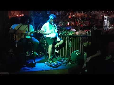 Key Hoo - Way Back Home Acoustic Live @ Baxters Lot
