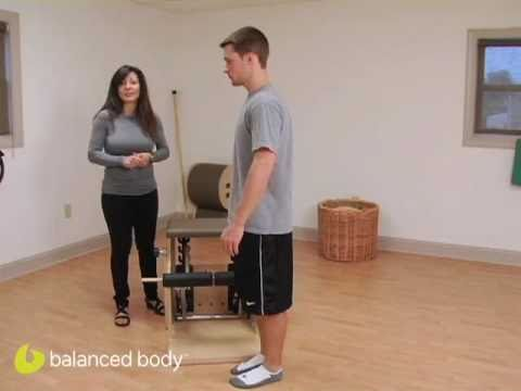 Pilates Rehab : S2E5 : More Rehab Exercises for Spinal Stenosis