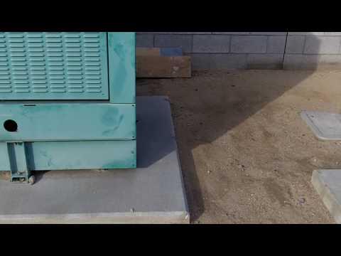 Preconstruction Video (Interior of Site)