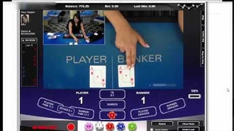 Winning on Baccarat Table Online - Casino Weekly Winners. Club