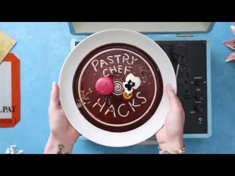 *GENIUS* Pastry Chef Hacks